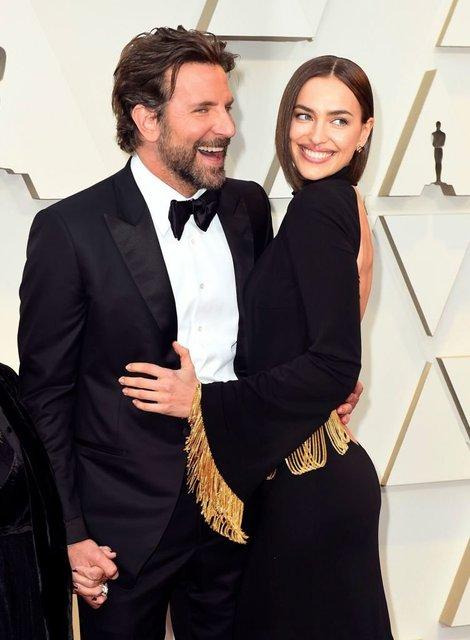 Оскар 2019: в сети обсуждают трогательное выступление Леди Гаги и Брэдли Купера - фото 173824
