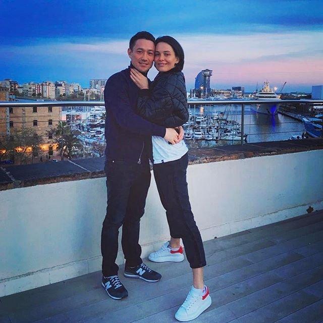 Уже очень скоро: Даша Астафьева рассказала о предстоящей свадьбе - фото 174094