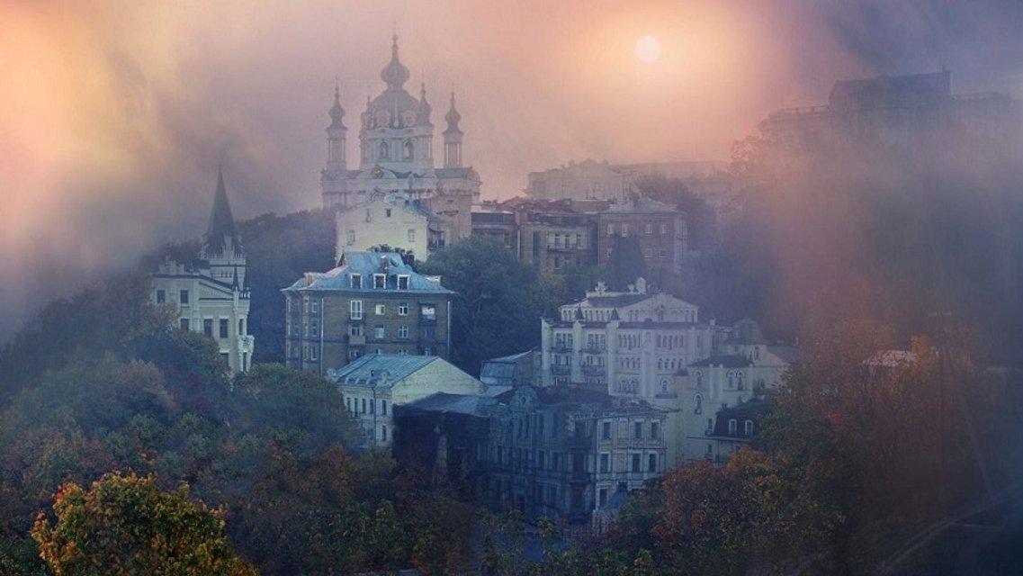Гастротуры, променады по городу и необычные квесты: куда пойти в Киеве на выходные - фото 174107