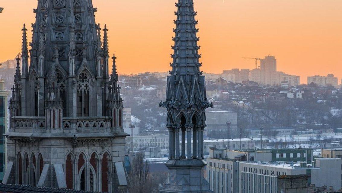 Гастротуры, променады по городу и необычные квесты: куда пойти в Киеве на выходные - фото 174110