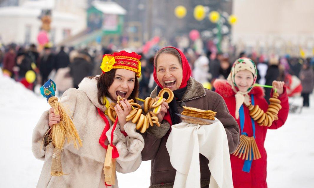 Масленица 2019 в Киеве: где отметить и поесть блины - фото 174159