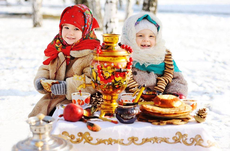 Масленица 2019 в Киеве: где отметить и поесть блины - фото 174160