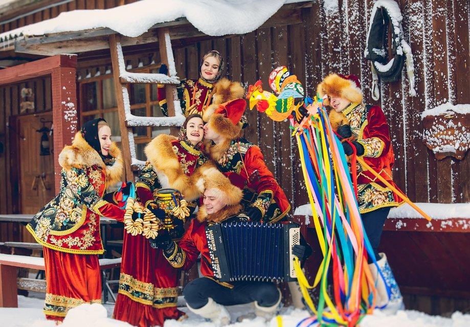Масленица 2019 в Киеве: где отметить и поесть блины - фото 174161