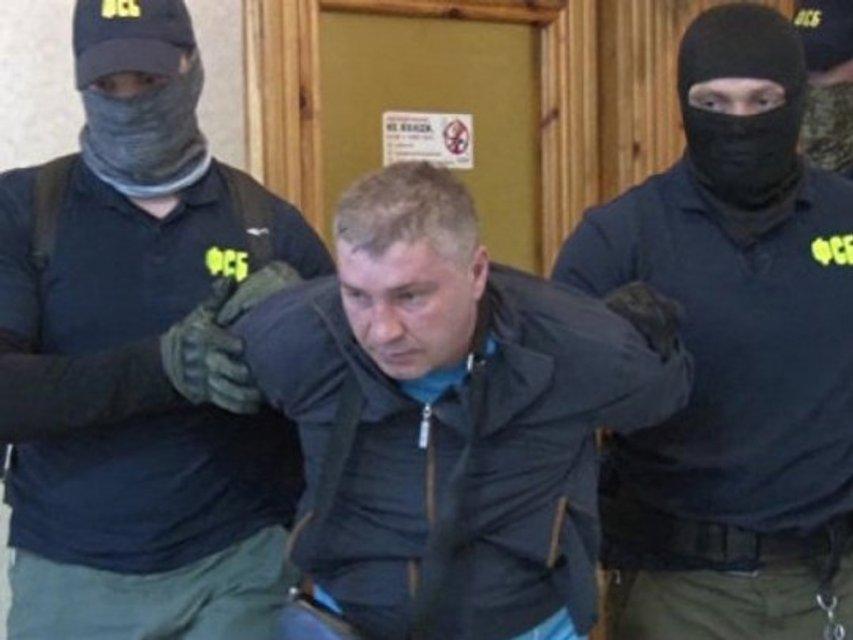 (Не) мгновенная карма: русские карают предателей Украины - фото 174375