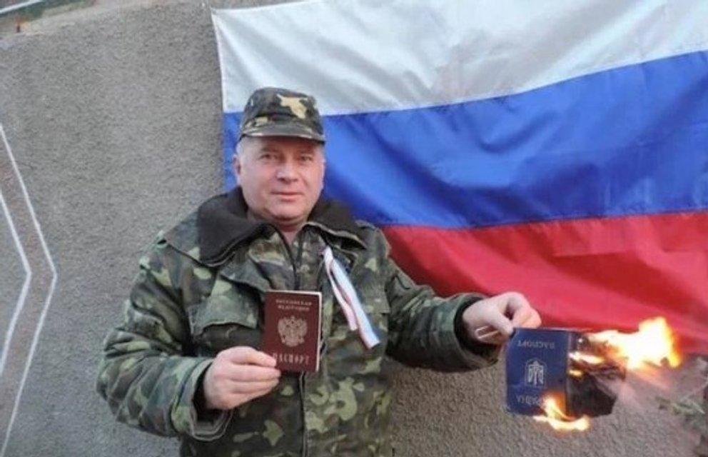 (Не) мгновенная карма: русские карают предателей Украины - фото 174376