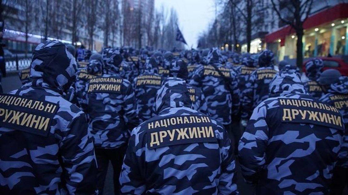 Силовой жабогадюкинг: почему армия Авакова схлеснулась с порошенковскими - фото 174933