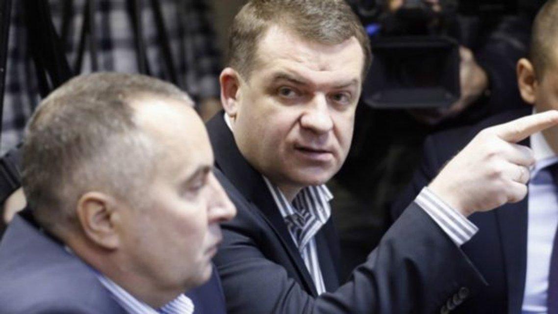 Похитители бриллиантов: За что убили Сергея Киселева - фото 174979