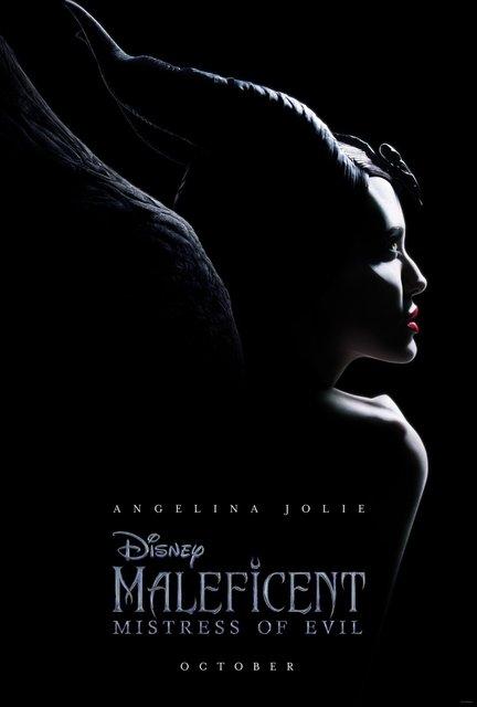 Малефисента 2: премьера фантастического фильма состоится на пол года раньше - фото 175026
