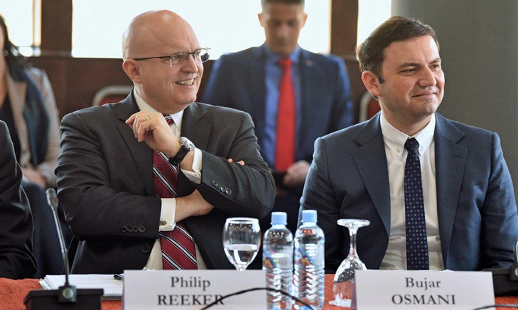 Филип Рикер стал новым топ-дипломатом США по делам Украины и России - фото 175058
