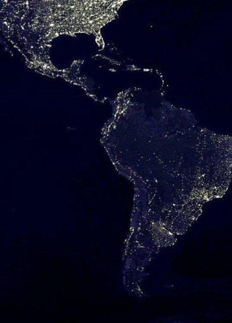 Венесуэла породнилась с Крымом: десятки людей погибают из-за полного блэкаута - фото 175296