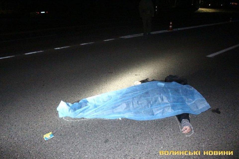 С похорон на похороны: на Волыни убили украинского журналиста - фото 175332