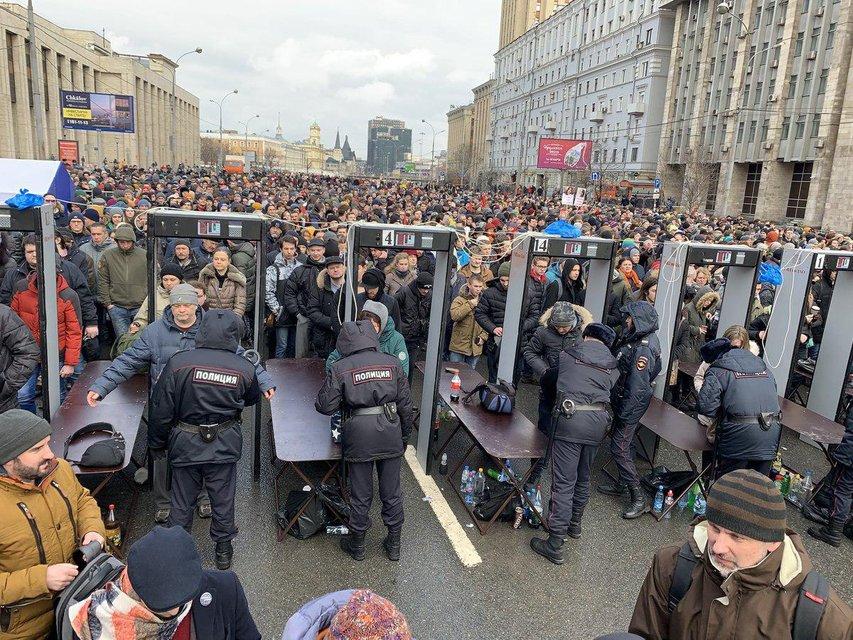 Россия 1984: в РФ заработало Министерство правды. Теперь уже официально - фото 175541