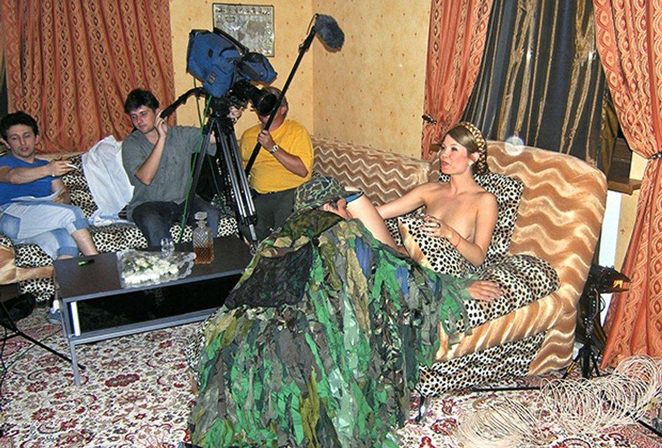О Тимошенко снимут фильм и это наконец-то не порно - фото 175580