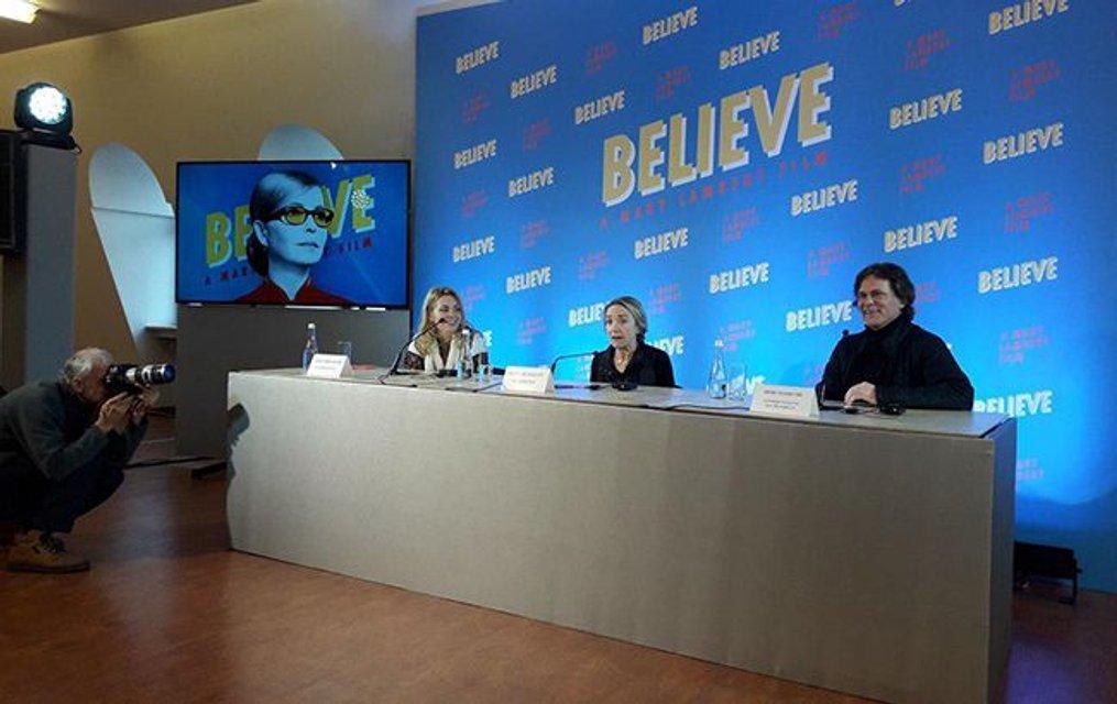 О Тимошенко снимут фильм и это наконец-то не порно - фото 175581