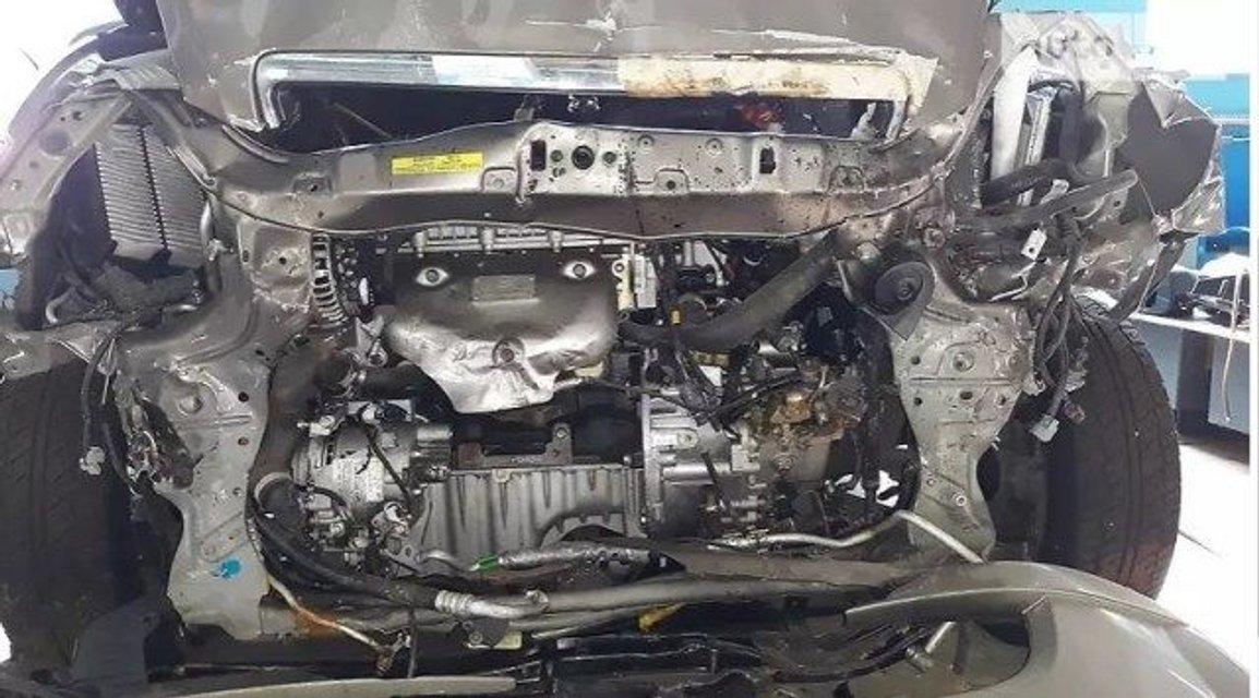 Поиск лохов: ЗАЗ выставил на продажу разваленное авто по цене хорошей иномарки (ФОТО) - фото 175849