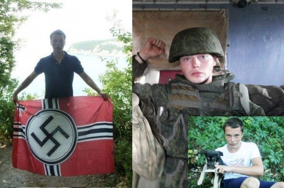 Оправдывал 'нацизм': Россия возбудила дело против Вятровича - фото 176087
