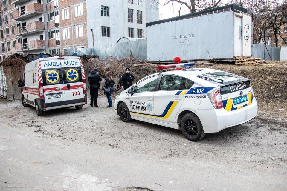 В полиции рассказали неожиданные подробности смерти работника администрации президента - фото 176111