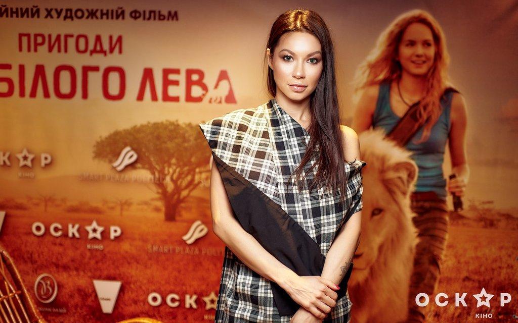 Приключения Мии и белого льва: премьера семейного фильма в Украине - фото 176209