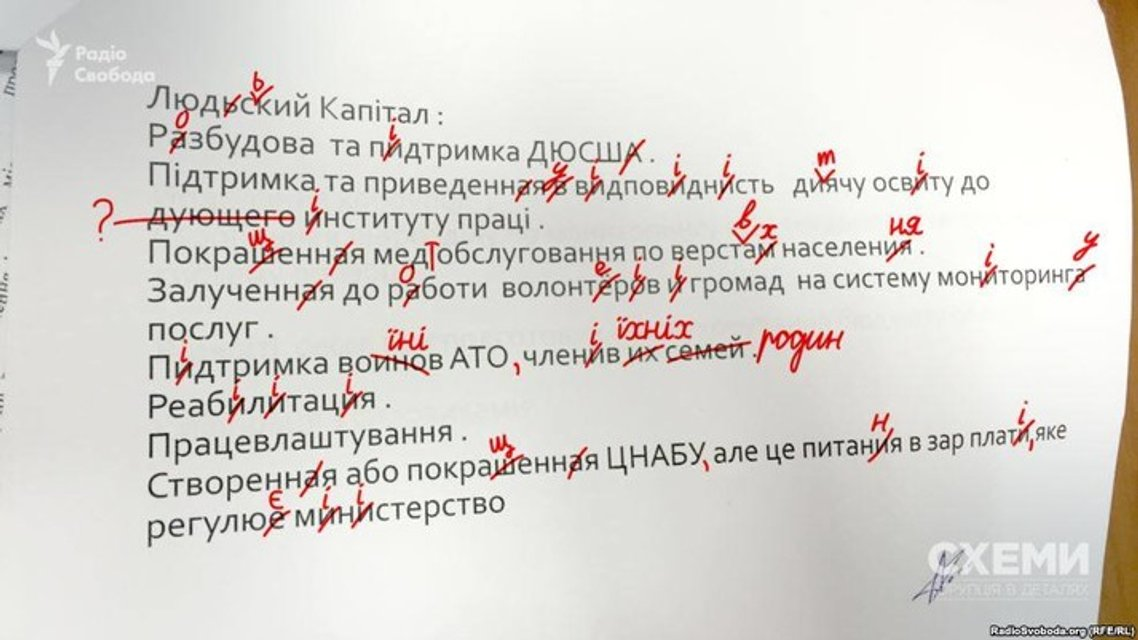 Слабоумие и отвага: Почему в Украине топовые должности заняты дегенератами - фото 176222