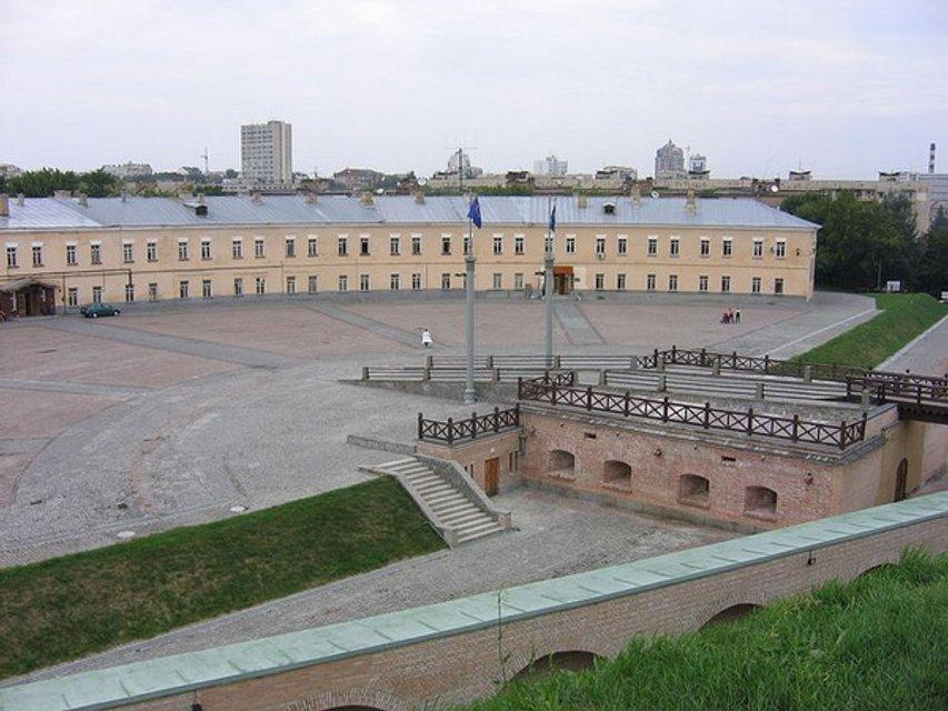 На участке Порошенко снесли памятник истории: Гелетей засекретил дело - фото 176278