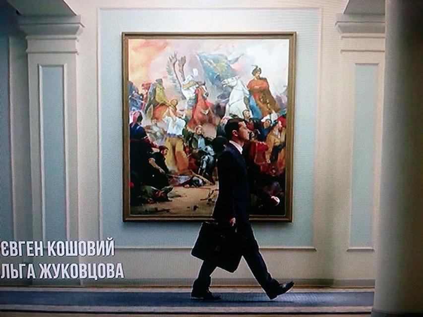 Арест имущества Зеленского: Печерский суд вынес вердикт - фото 176619