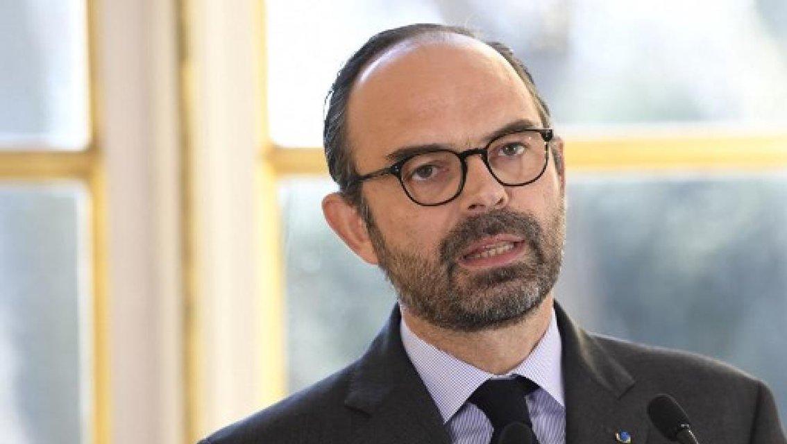 Во Франции запретят «желтых жилетов»: названо условие - фото 176795