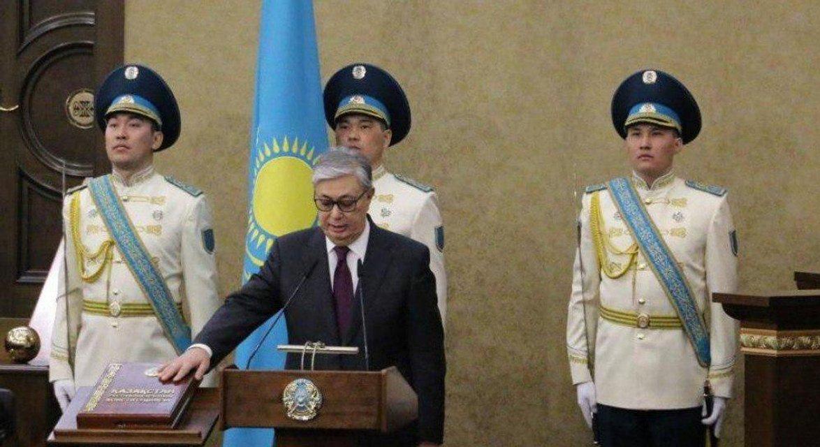 Уходя, не уходи: Что происходит в Казахстане - фото 177013