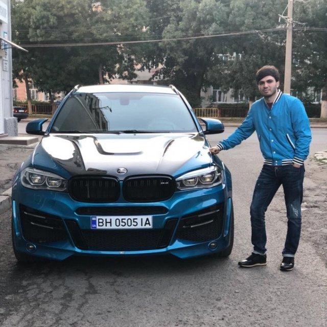 ДТП мажоров в Одессе: в сети появилось видео аварии - фото 177594