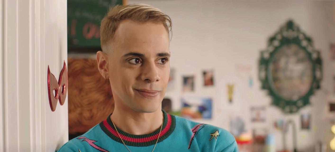Евровидение-2019: на конкурсе новый скандал из-за гея-мусульманина - фото 177703