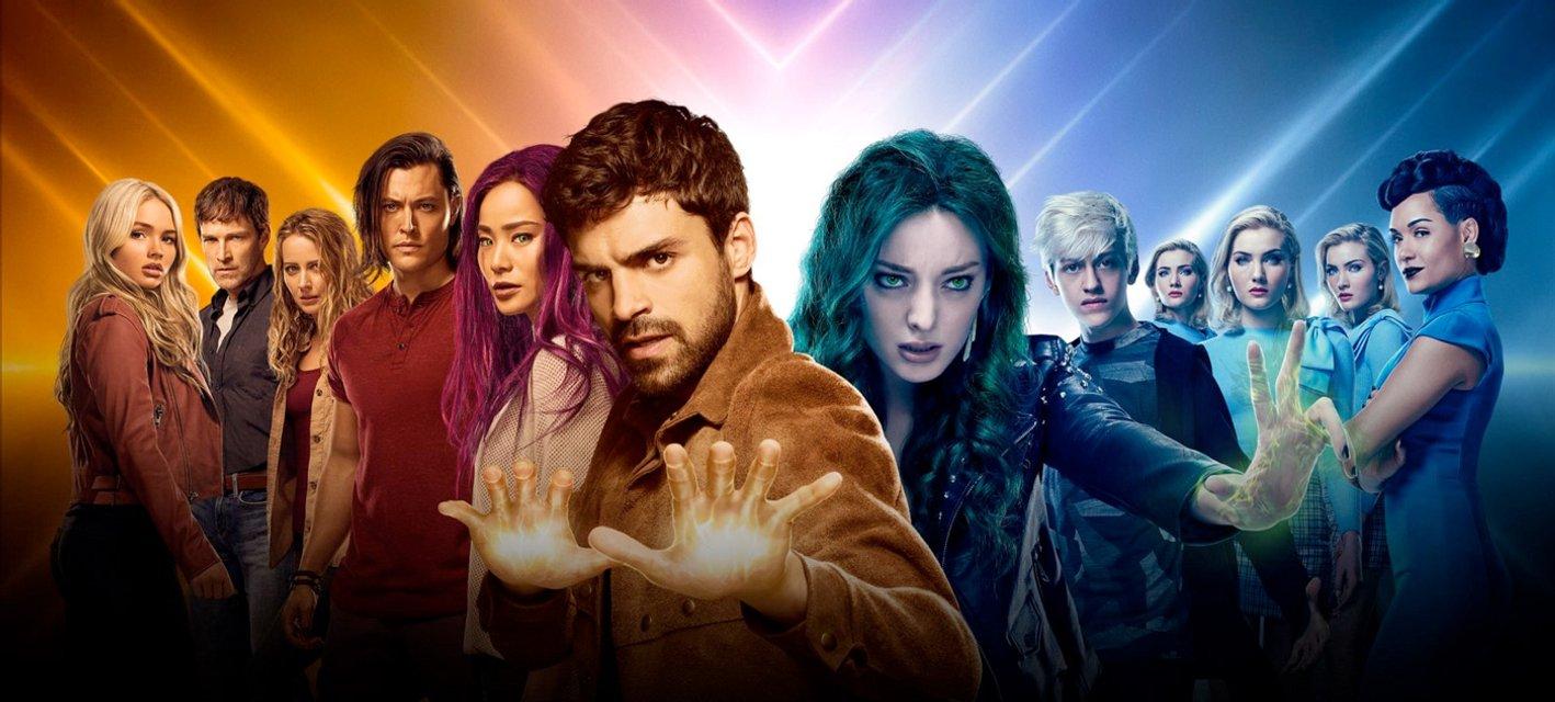Все сериалы Marvel: дата и порядок выхода, актеры, сюжет - фото 177880