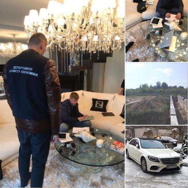 У  ВСУ украли миллионы при строительстве казарм - ФОТО - фото 177896
