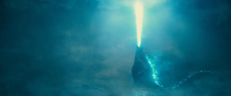 Годзилла 2: Король монстров - трейлер со всеми гигантами онлайн - фото 178008