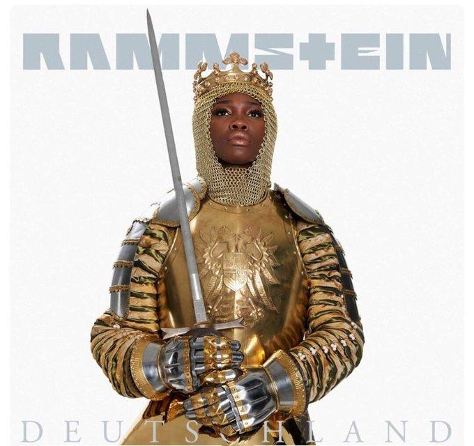 Премьера скандального клипа Rammstein на песню 'Deutschland' - фото 178022