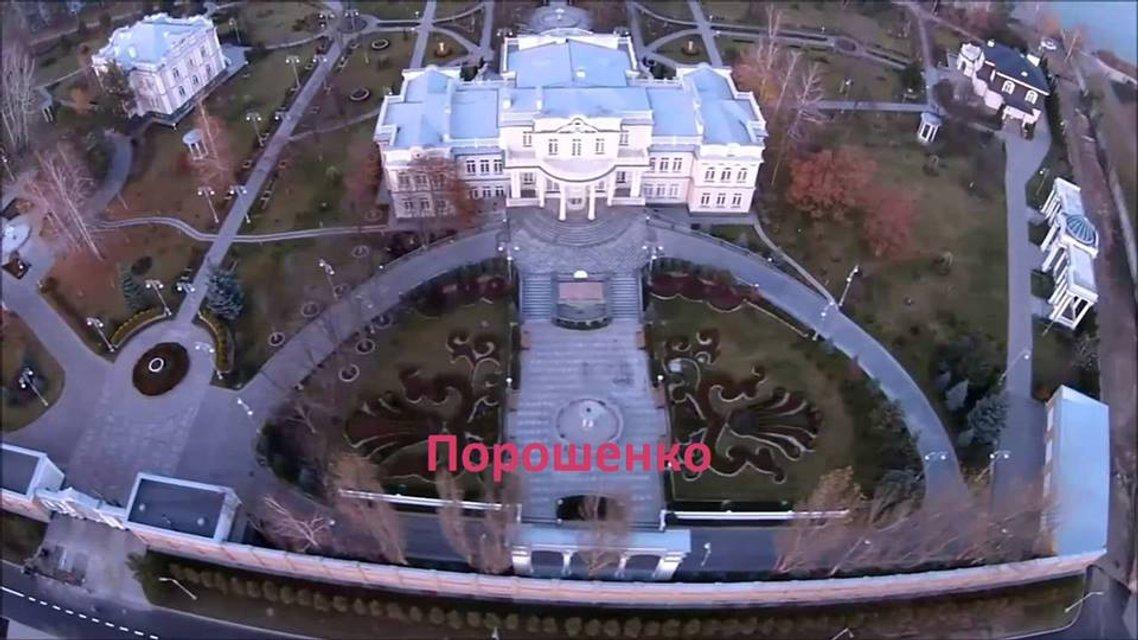 Виллы кандидатов: в сети высмеяли 'жлобские' вкусы политиков – ФОТО - фото 178050