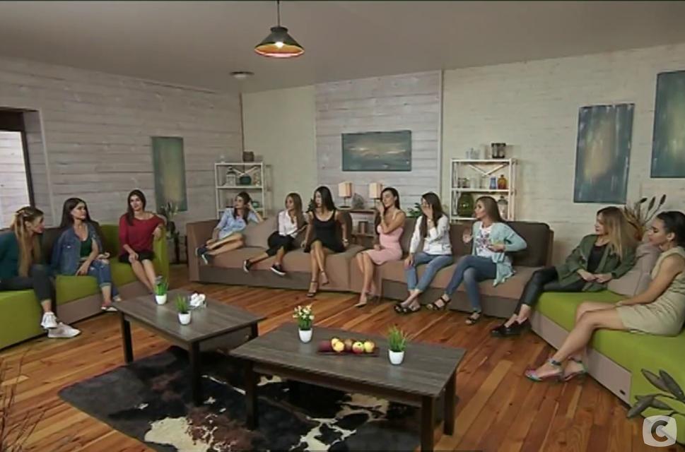 Холостяк 9 сезон 4 выпуск: Девушки - фото 178249
