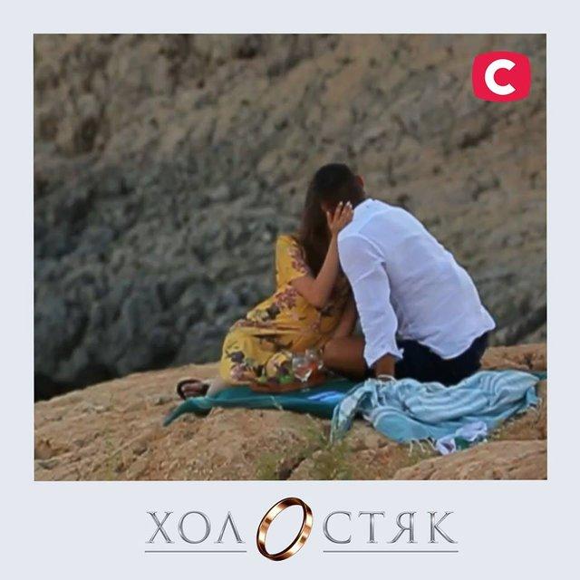 Холостяк 9 сезон 4 выпуск: Поцелуй с Мариной - фото 178250