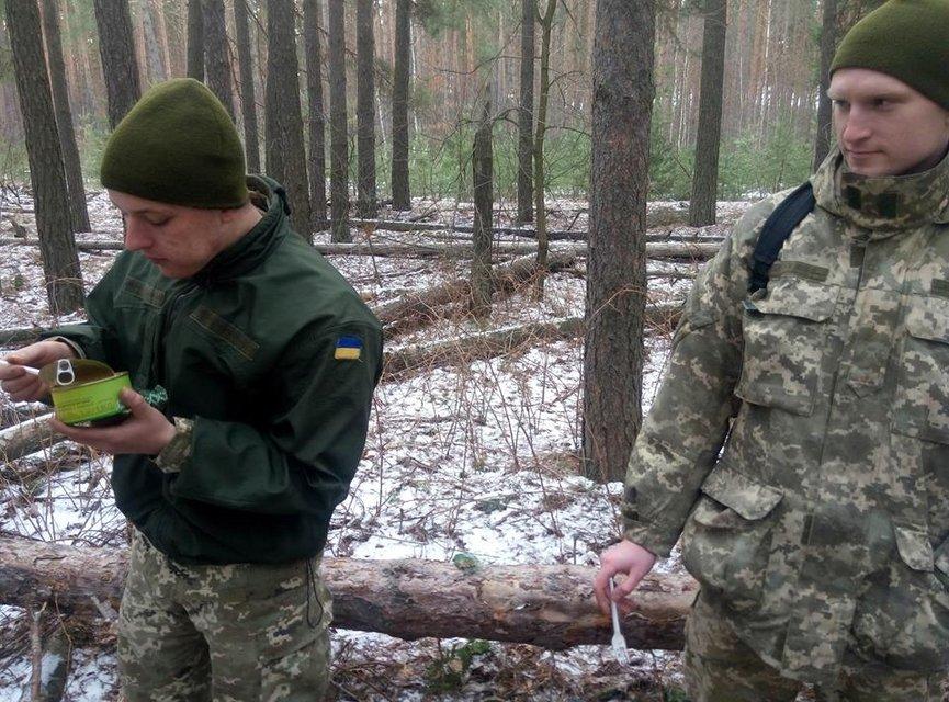 В Украине стартовал призыв: как выжить в армии - фото 178436