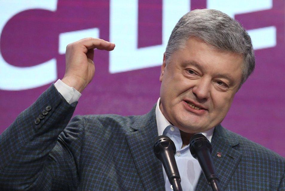 'Порошенко победит': как гарант  'обойдет' Зеленского - фото 178441