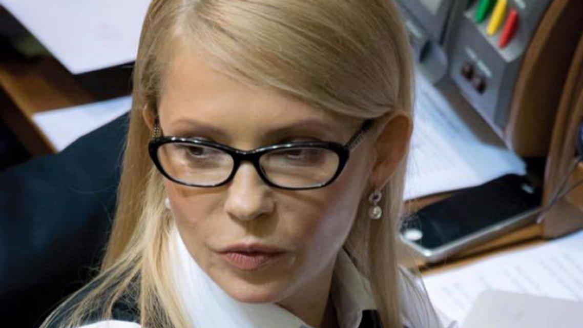 Пролетела как фанера: почему Тимошенко проиграла выборы - фото 178620