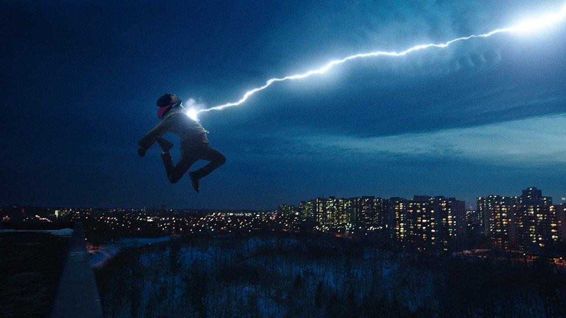 Шазам: Ваш новый любимый супергерой - фото 178657