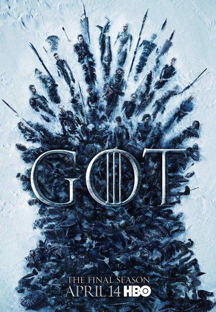 Игра престолов 8 сезон: Полная готовность к премьере - фото 178837