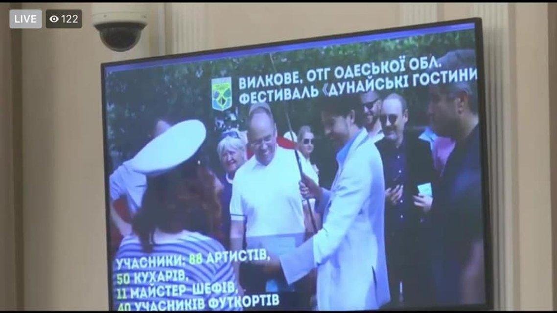 Предвыборное харакири: За что люди Порошенко съели губернатора Степанова - фото 179230