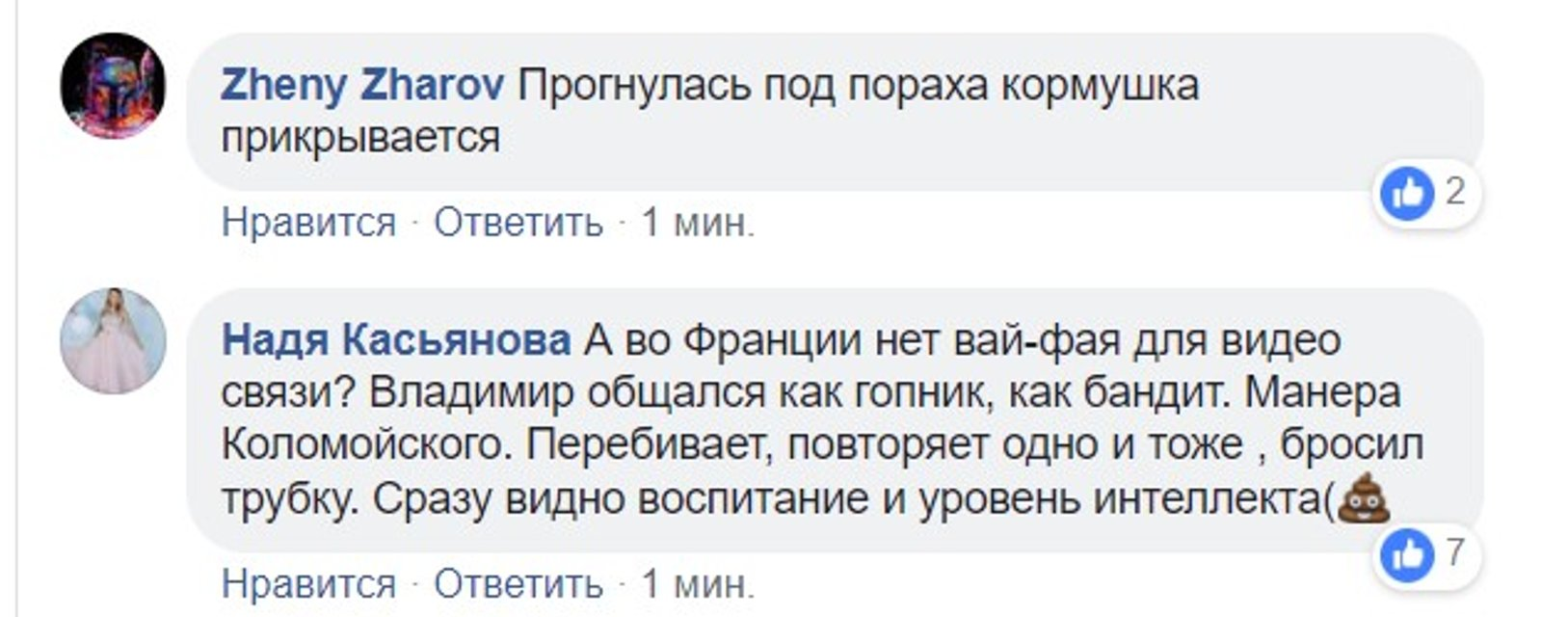 Тимошенко проехалась по Зеленскому и стала порохоботом (ВИДЕО) - фото 179333