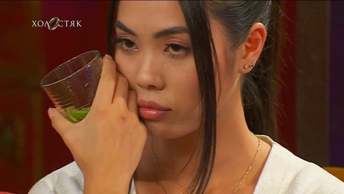 Холостяк 9 сезон 6 выпуск онлайн: Девушки дерутся, Никита - в шоке - фото 179354