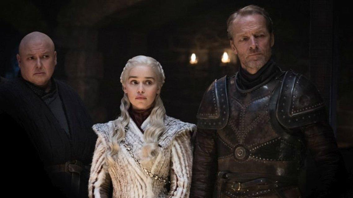 HBO показал кадры из второй серии финального сезона 'Игры престолов' - фото 179709