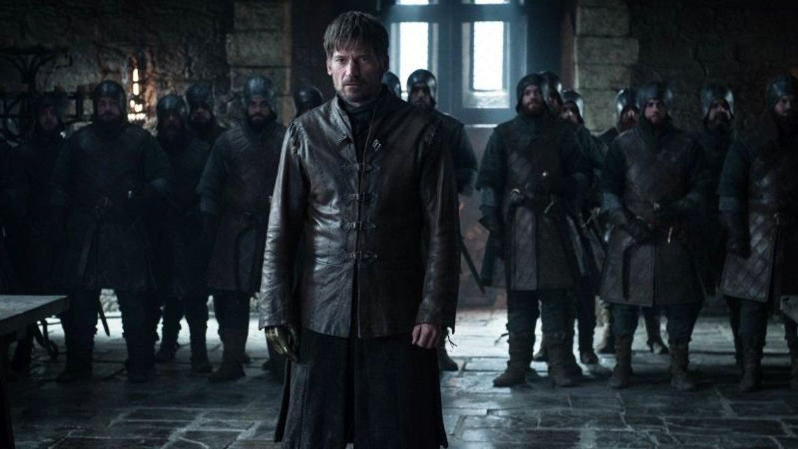 HBO показал кадры из второй серии финального сезона 'Игры престолов' - фото 179711