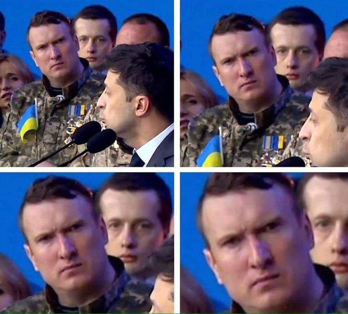 Зеленский vs Порошенко - долгожданные дебаты кандидатов - фото 179803