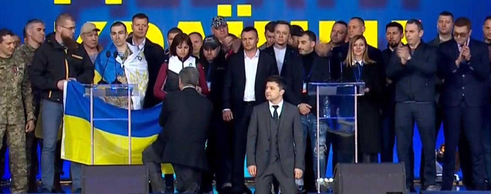 Зеленский президент: что станет с Украиной - фото 179951