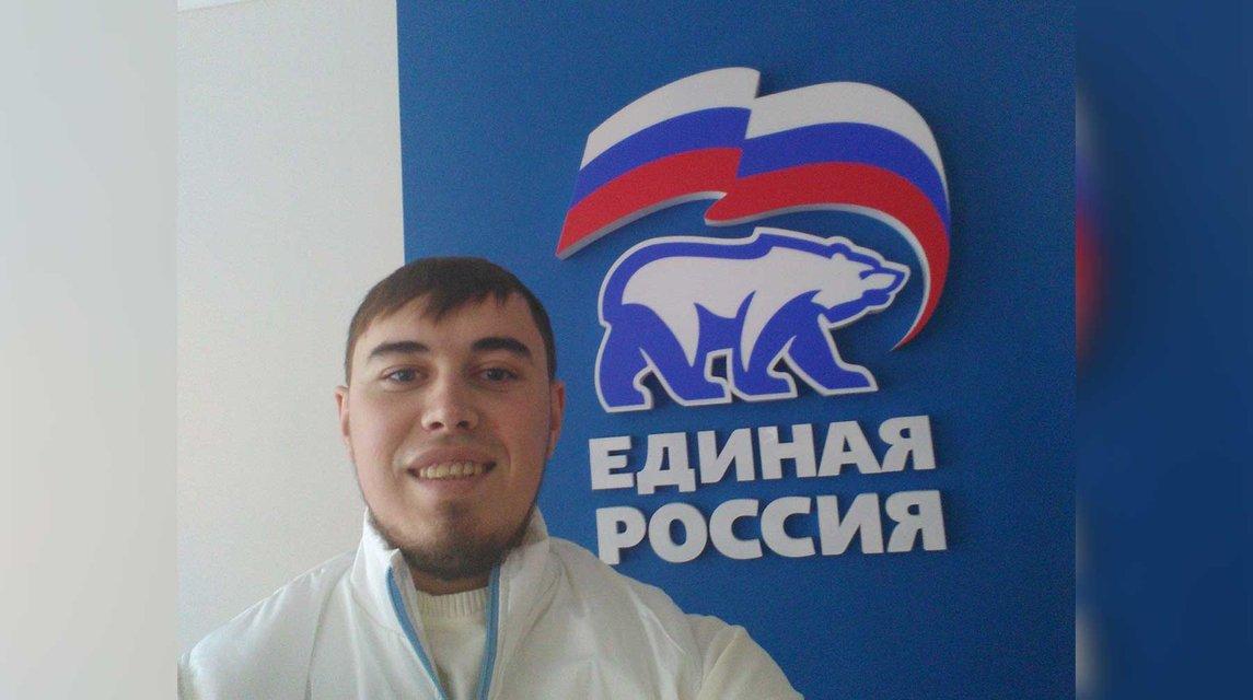 За Зеленским: в РФ послали комика на выборы - фото 180028