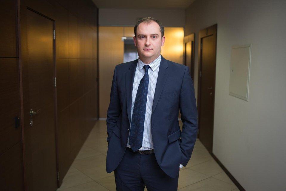 Вместо Насирова: избран новый глава налоговой - фото 180030
